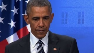 AP-Obama: North Korea needs to end provocative actions..