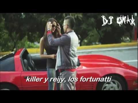 El Suplente - Klase Aparte ( video + letra ) (DJ Omar Marin)