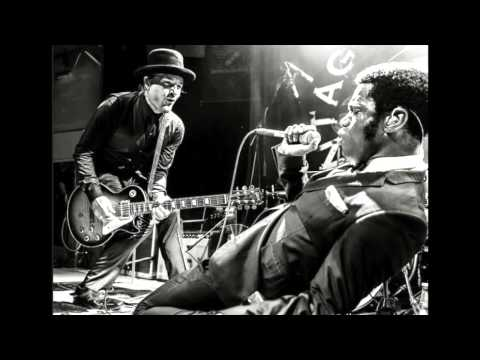 Vintage Trouble - Summer of Trouble 2014