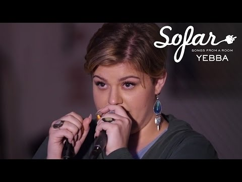 YEBBA - My Mind | Sofar NYC