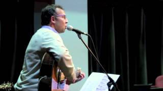 Miguel Rebelo - Fado - Miguel Rebelo no Museu do Fado