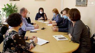 Врачи учреждений здравоохранения округа ответили на основные вопросы
