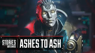Stories from the Outlands - Ashes to Ash preview image