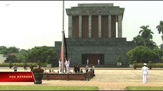 Bộ Quốc phòng: Thi hài Hồ Chí Minh được bảo vệ an toàn (VOA)