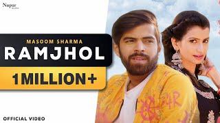 Ramjhol – Masoom Sharma Ft Nidhi Sharma