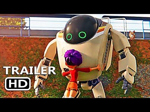 Next Gen Official Trailer (2018)