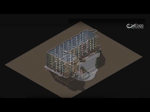 4D Construction Simulation & Scheduling