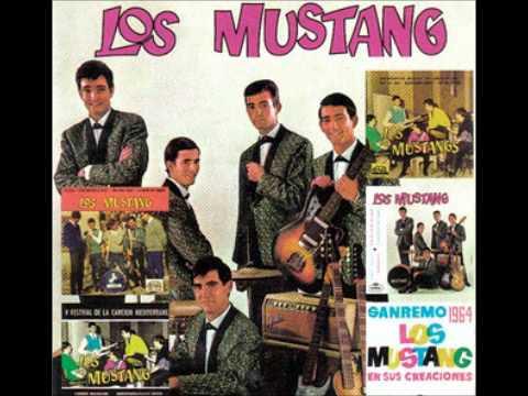 Oh Carol!-Los Mustang