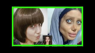 Angelina jolie 'lookalike' sahar tabar speaks out