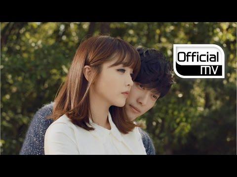 [MV] HONG JIN YOUNG(홍진영) _ Cheer Up(산다는 건)