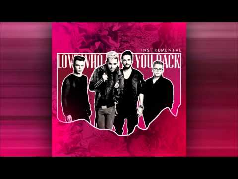 Tokio Hotel - Love Who Loves you Back (Instrumental)
