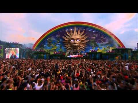 Antro 2012 - Turn up mix