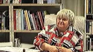 Vera F Birkenbihl - Warum Unterricht an deutschen Schulen nicht funktionieren kann