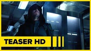 CW's Arrow Season 8 Teaser Trailer | Comic-Con 2019