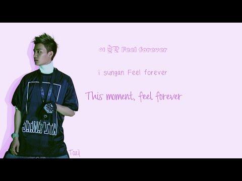 NCT 127 - Taste The Feeling Lyrics (Han|Rom|Eng) Color Coded
