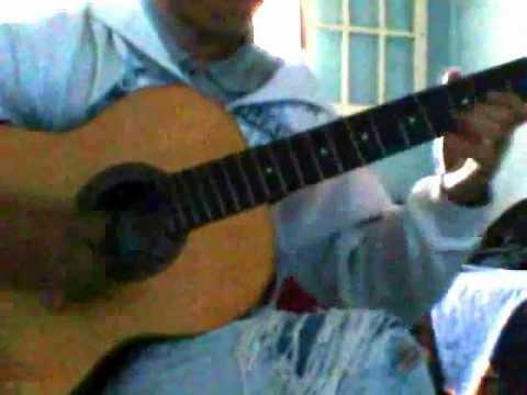 Punteos de guitarra folclore