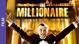 The Millionaire. Russian Movie. Melodrama. English Subtitles. StarMedia