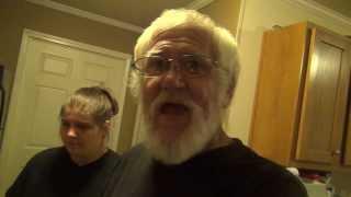 Grandpa's Magic Trick