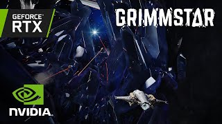 Grimmstar: Exclusive RTX Reveal Trailer