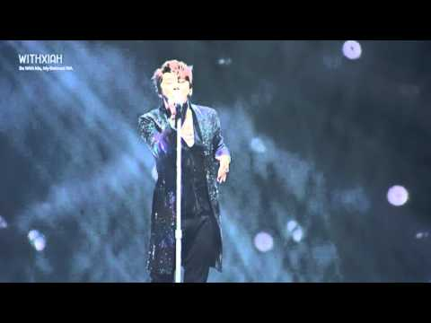 151107 xia concert in seoul - uncommitted