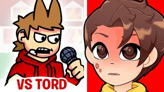 Glitch vs. TORD! (Friday Night Funkin')