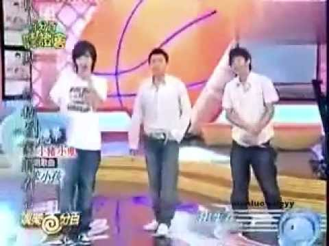 羅志祥, 劉德華, 黃鴻升 - 笨小孩