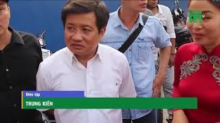 Ông Đoàn Ngọc Hải xin từ chức ngay trong ngày bị điều chuyển  | VTC14