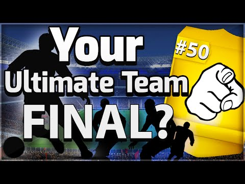 FINALE??? | FIFA 14 | Your Ultimate Team #50