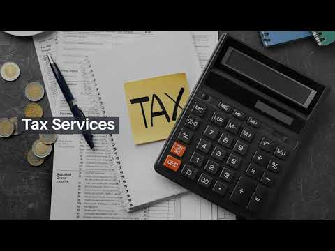 Tax Specialist In Toronto