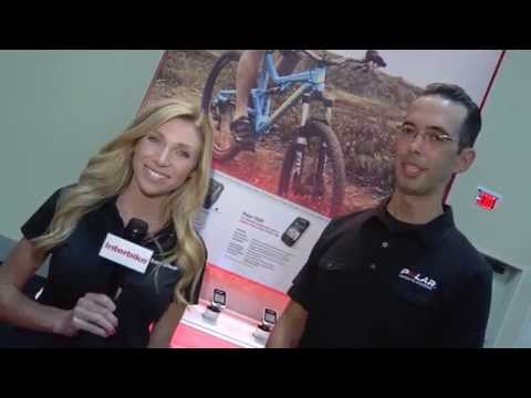 Polar Live! at Interbike 2015
