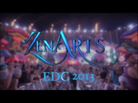 EDC 2013: Zen Arts
