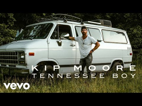 Kip Moore - Tennessee Boy (Audio)