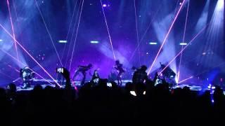 黎明演唱會2011 - 喜,眼睛想旅行,越夜越有機,Sugar in the Marmarlade YouTube 影片