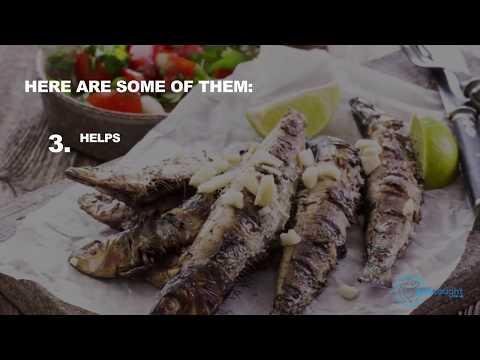 7 Scientific Reasons To Eat Fish