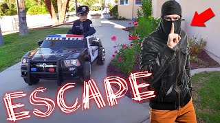 Escape Room Skit - Family Fun Pack