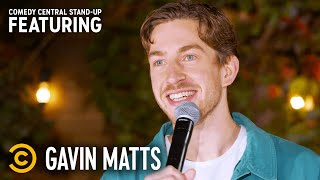 Millennials Are the First Generation of All Roommates - Gavin Matts - Stand-Up Featuring