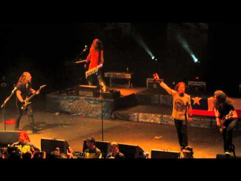 Baixar Sonata Arctica - Kingdom for a Heart + Wolf and Raven - Santiago Chile 2014 Full HD 1080p