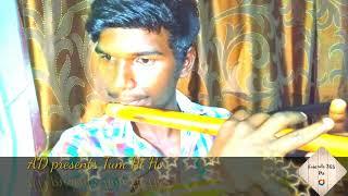 AD music--Tum Hi Ho | Flute Instrument