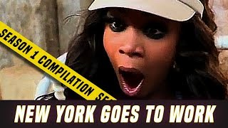New York Goes to Work Season 1 Full Episodes