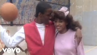 New Edition - Cool It Now (Official Video)