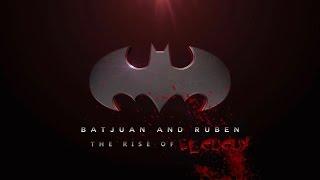 "BatJuan and Ruben ""The Rise of El Cucuy"" Episode 3 - David Lopez"