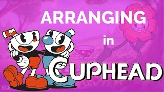 How Cuphead Arranges for Ragtime Orchestra
