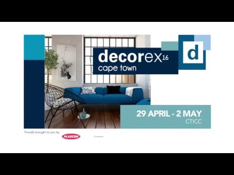 DECOREX Cape Town 2016