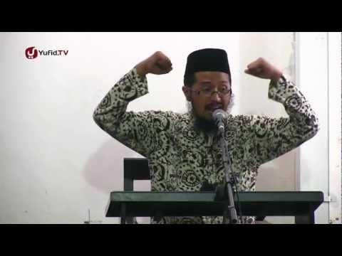 Optimisme dalam Hidup - Ustadz Dr. Muhammad Arifin Badri, M.A.