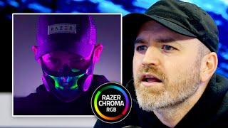 Razer Project Hazel, World's Smartest Mask...