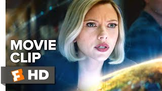 Avengers: Endgame Movie Clip (2019) | 'The Team Plans an Attack' | Movieclips Trailers - YouTube