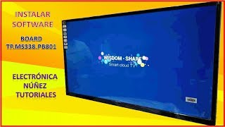 TP  MS338 PB801 software update - SriVenkateswara Electronics