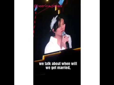[ENGSUB] SS7 Heechul talk about when Super Junior will get married