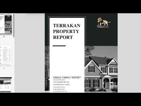 Introducing Terrakan - LA's newest hub for real estate development