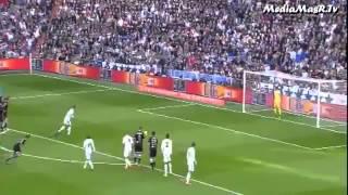 Real Madrid vs Real Sociedad 5-1 La Liga Goals & Highlights 09-11-2013